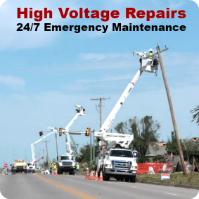 24 Hour Emergency Electrical Services Milwaukee