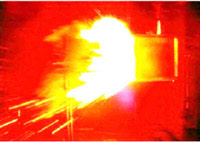 Arc Flash Milwaukee