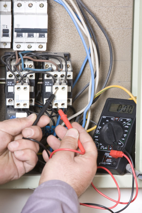 Electrical Contractor Cudahy, WI