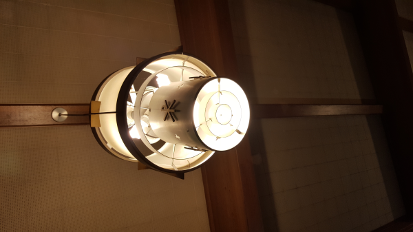 Wisconsin lighting solutions for churches