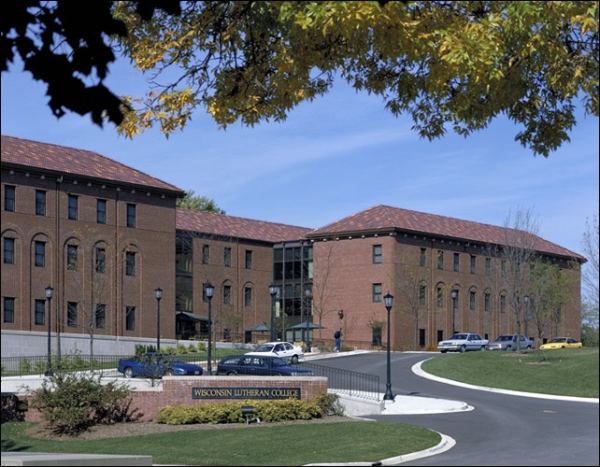 Electrical System Upgrades Performed at this Wisconsin College