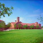 Wisconsin College Campus Buildings Post Electrical Renovation