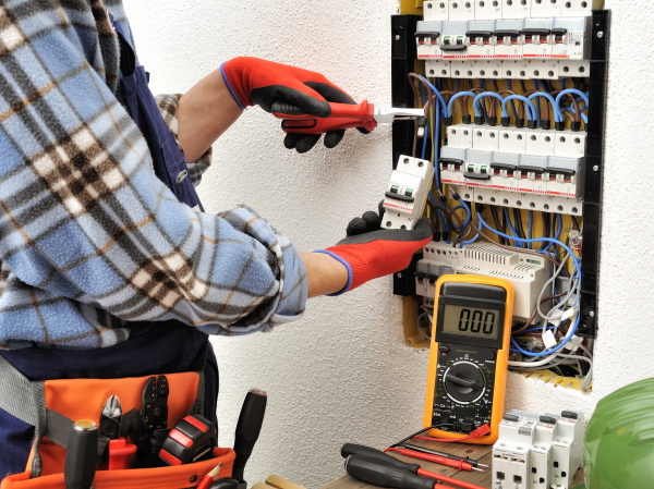 Electrical Contractor New Berlin, WI