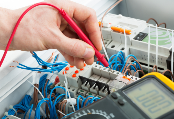 Electrical Contractor South Milwaukee, WI