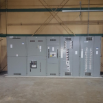 Commercial electrical services Milwaukee