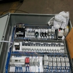 Industrial Automation Designed and Built by Milwaukee Contracting Firm