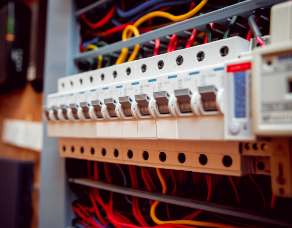 Electrical Contractor West Milwaukee, WI