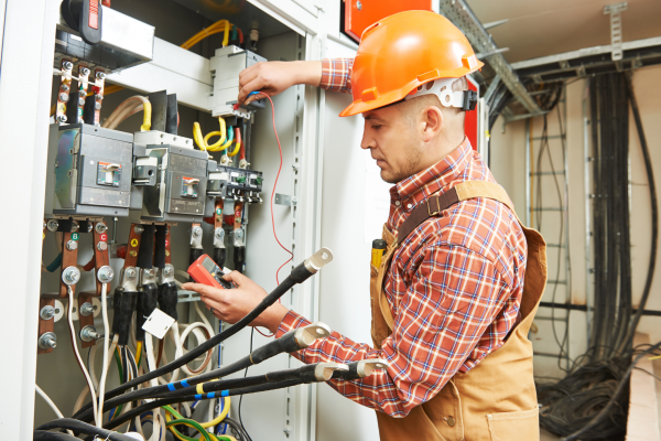 Electrical Contractor Whitefish Bay, WI