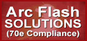 Arc Flash solutions (70e compliance)